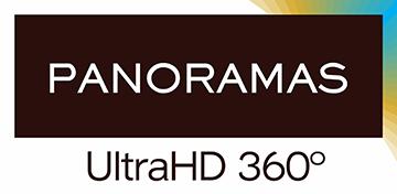 PANORAMAS UltraHD 360