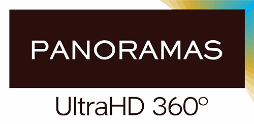 PANORAMAS UltraHD 360